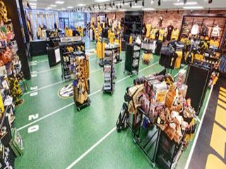 Mizzo retail store at Missouri state University (1)