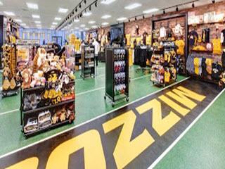 Mizzo retail store at Missouri state University (3)
