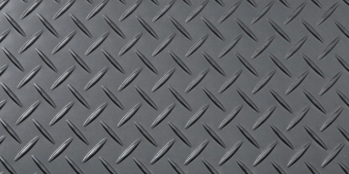 Tread Plate Tp5013 Metal 4 X